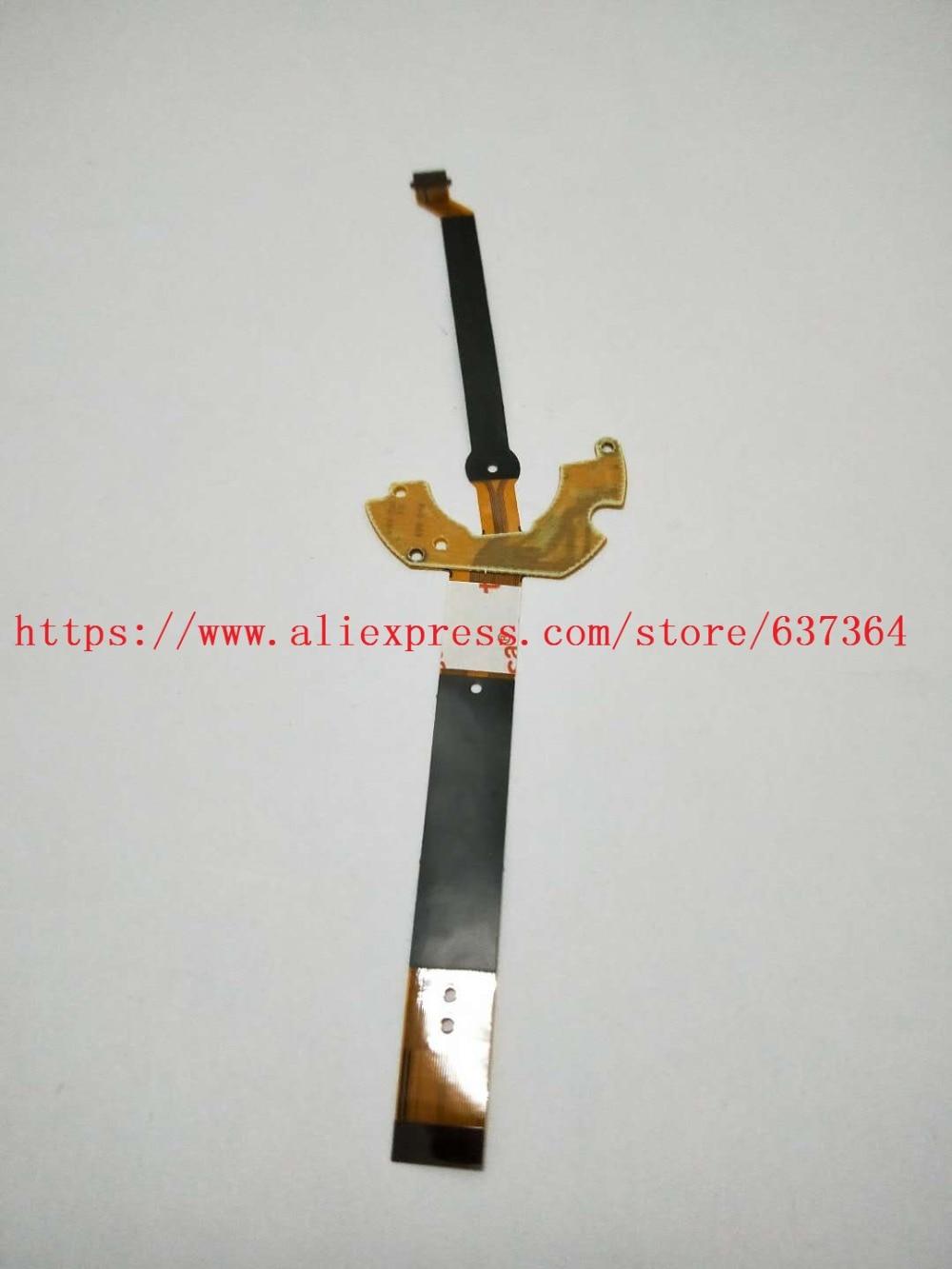 NEW COPY H-VS014140 14-140 Lens Anti Shake Flex Aperture Cable FPC For Panasonic 14-140mm F/4.0-5.8 ASPH MEGA OIS