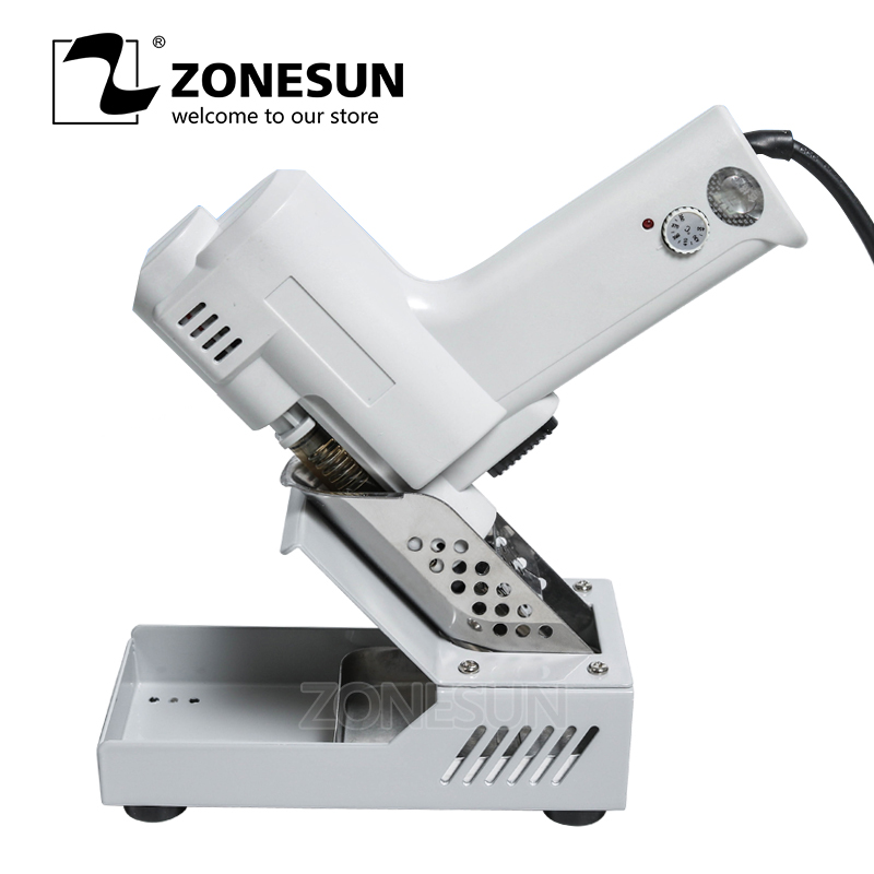 ZONEUN220V 100W S-993A Electric Vacuum Desoldering Pump Solder Sucker Gun Soldering sucker electric soldering iron soldering gunZONEUN220V 100W S-993A Electric Vacuum Desoldering Pump Solder Sucker Gun Soldering sucker electric soldering iron soldering gun