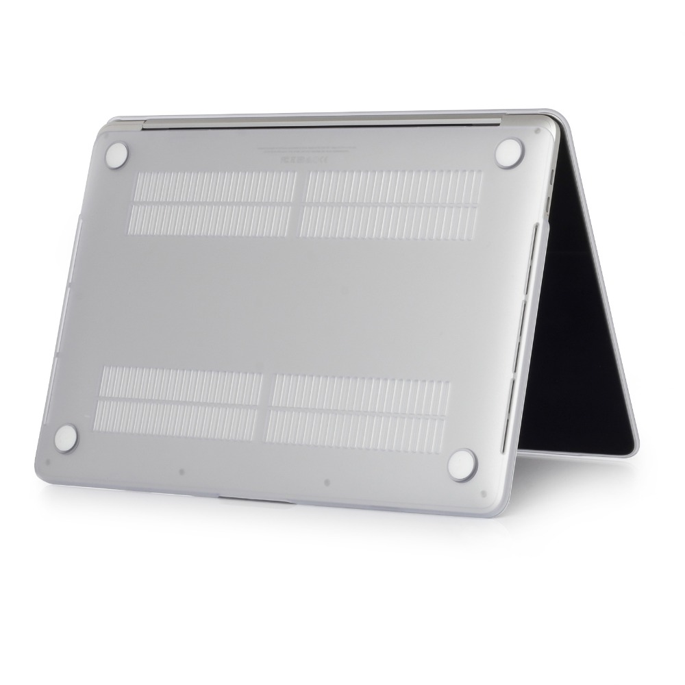 RYGOU kristálytiszta tok Apple Macbook Air Pro Retina 11 12 13 15 - Laptop kiegészítők - Fénykép 3