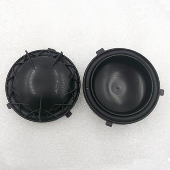 for Mazda 6 headlight rear door after High beam headlights sealed flat dipped headlight round Seal cover plate image