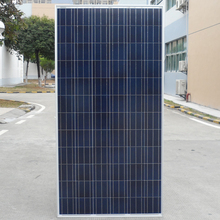 High Efficiency300w 36v Solar Panel 8 PcsBattery Charger  Energy System 2400w 2.4KW Off Grid Rvf Roof Waterproof