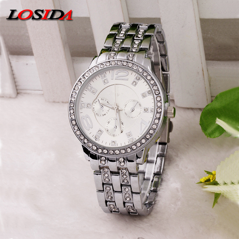 Shock discount Losida Stainless