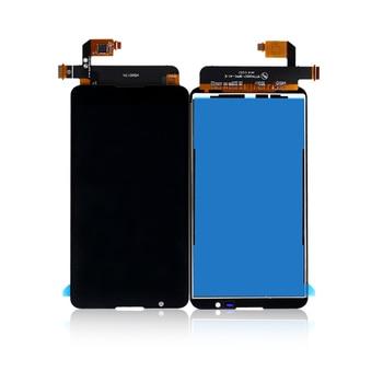 """10 unids/lote digitalizador táctil LCD montaje para Sony para Xperia E4 pantalla E4 LCD 5 """"Reparación de teléfono móvil envío gratis DHL EMS"""