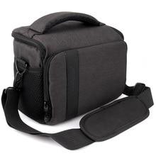 Водонепроницаемый DSLR Камера сумка для Olympus OMD E-M10 EM10 Mark III II EPL5 EPL6 EPL7 EPL8 EP5 EPL9 em10 EM5 mark II E-M1 II EM1