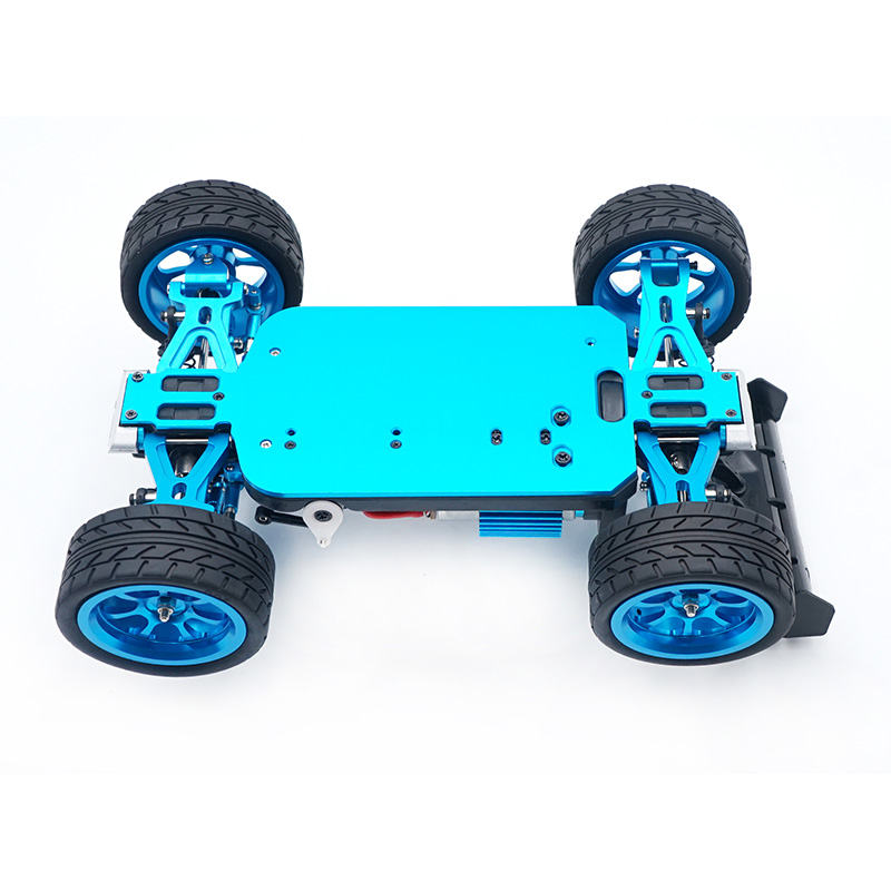 WLtoys A949 A959 A969 A979 A959-b A969-b A979-b K929-b Rc Car Parts A949-03 Upgrade Metal Chassis Low Body Shell