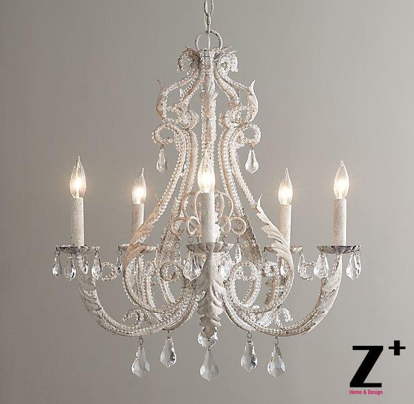Replica Item America Style Palais Large Chandelier Rustic
