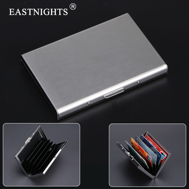 Online Get Cheap Metal Business Card Cases -Aliexpress.com | Alibaba ...