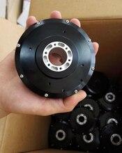 Servo motor dc ht100 para diy, robô controlador conjunta 3 eixos rotor interno com as5048a/1 peça encoder as5600