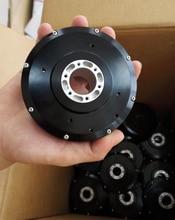 Servomotor sin escobillas HT100 DC para Robot manipulador, Unidad de articulación, Rotor interno de 3 ejes, codificador AS5048A/AS5600, 1 ud.