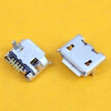 Cltgxdd для Mini MicroUSB Jack разъем, 5 pin Малый бык рогом
