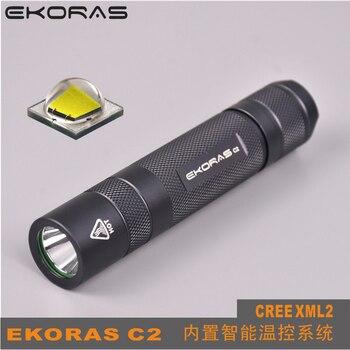 1036af3cf Linterna de policía LED CREE XML-T6 Focus ajustable Zoomable linterna de  aluminio 5 modos antorcha impermeable AAA 18650 Luz Portátil