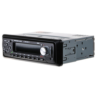 새로운 자동차 MP3 플레이어 FM 자동차 라디오 플레이어 12 볼트 블루투스 음악 플레이어 USB/SD MMC 포트 오디오 스테레오 FM Aux 입력 수신기 LR10