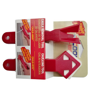 2019 Professional Caulk Away Remover and Finisher Made by Builders Choice Tools Limited Bulider Tools Tile Caulk Cleaner 11.15