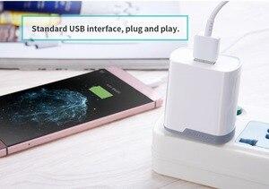 Image 5 - Nillkin 急速充電 3.0 電話 USB 充電器 3A 急速充電器 EU 旅行充電器 USB ウォール電話の充電器 iphone ため xiaomi