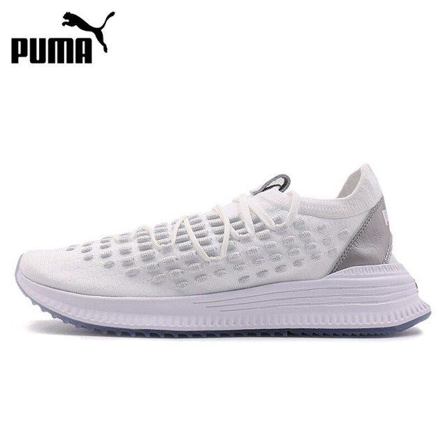 76398fe31 Original New Arrival 2018 PUMA AVID Fusefit Men s Skateboarding Shoes  Sneakers-in Skateboarding from Sports   Entertainment on Aliexpress.com