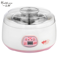 Intelligent Yogurt Makers With Glass Liner Household Automatic Food Grade Stainless Steel Material Yogurt Machine 10