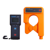 ETCR9200B Wireless H/L Voltage Clamp Current Meter High voltage leakage current meter line alternating current detector