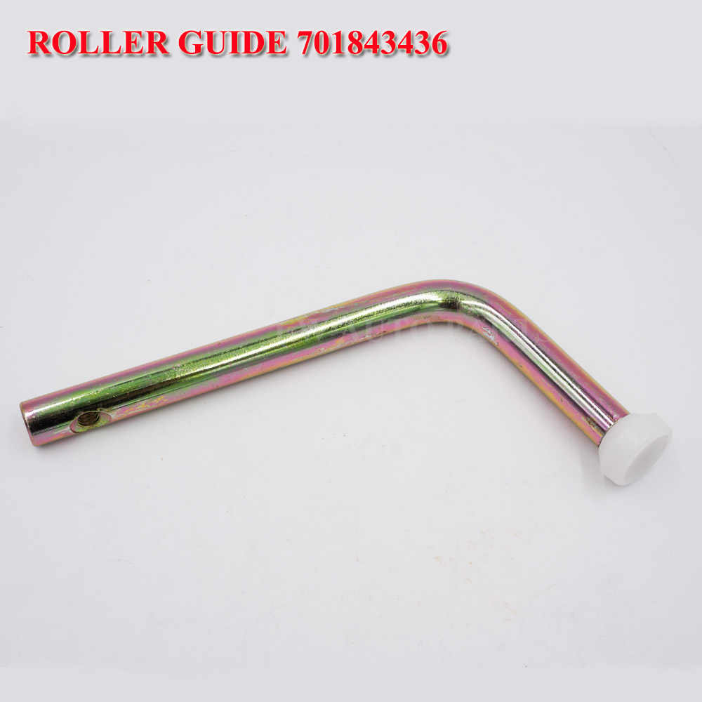 Sliding Door Rollers Roller Guide Schiebetuere Upper 701843436 701843435 For VW T4 Transporter
