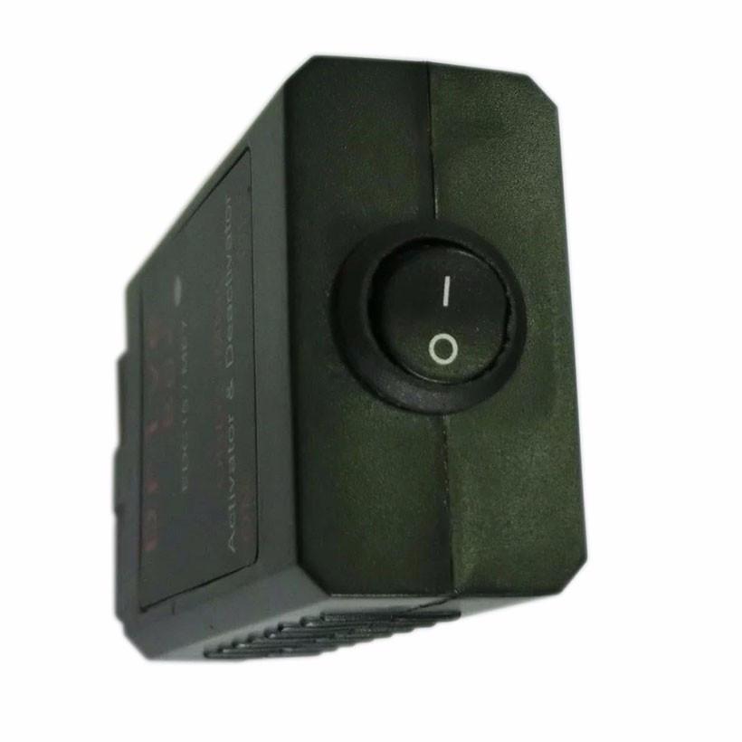 VAG Drive Box OBD2 OBD ii IMMO Deactivator Activator For Bosch EDC15ME7 VAG IMMO Deactivator Car Diagnostic Tools Free Shipping -6