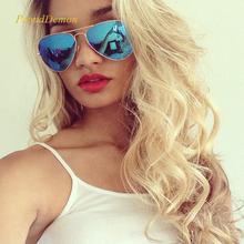 Fashion Classic Avaition Polarized Sunglasses Women Men Driving Mirror Pilot Sun Glasses Women Men Brand Designer Unisex UV400