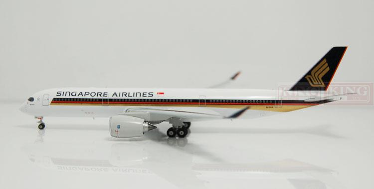 Phoenix 11000 Singapore Airlines 9V-SUA 1:400 A350-900 commercial jetliners plane model hobby sale phoenix 11221 china southern airlines skyteam china b777 300er no 1 400 commercial jetliners plane model hobby