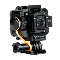 SOOCOO S80 Wifi 1080P Action Camera 1 5 Screen Waterproof 20M Video Starlight Night Vision Support
