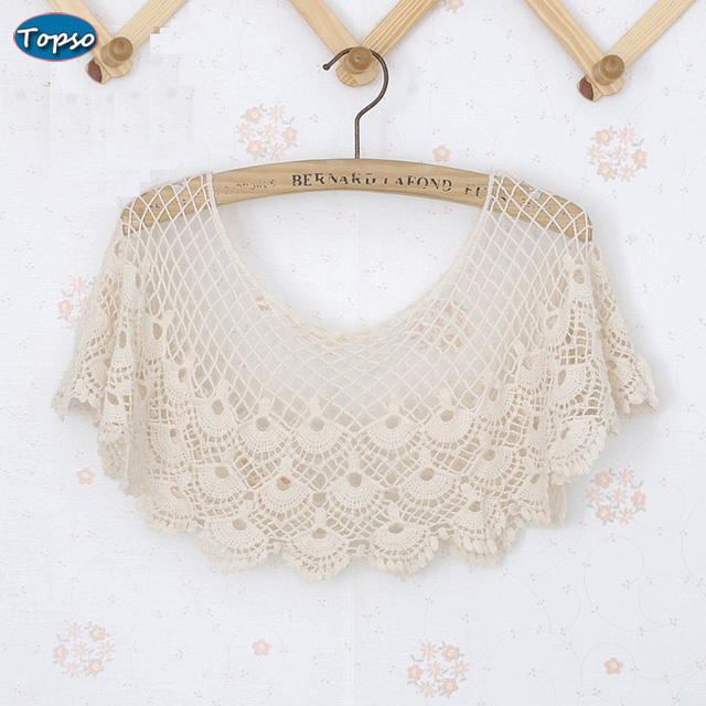 Hot Sale Women Crop Top Casual Cotton Crochet Knitted Tops Ladies