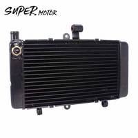 Motorcycle Accessories Water Tank Radiator Cooler Water Cooling For Honda CBR250 MC19 CBR250RR NC19 CBR