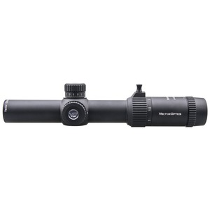 Image 4 - וקטור אופטיקה GenII פורסטר 1 5x24 Riflescope 30mm מרכז דוט מואר מתאים AR15 .223 7.62mm Airgun Airsoft ציד היקף