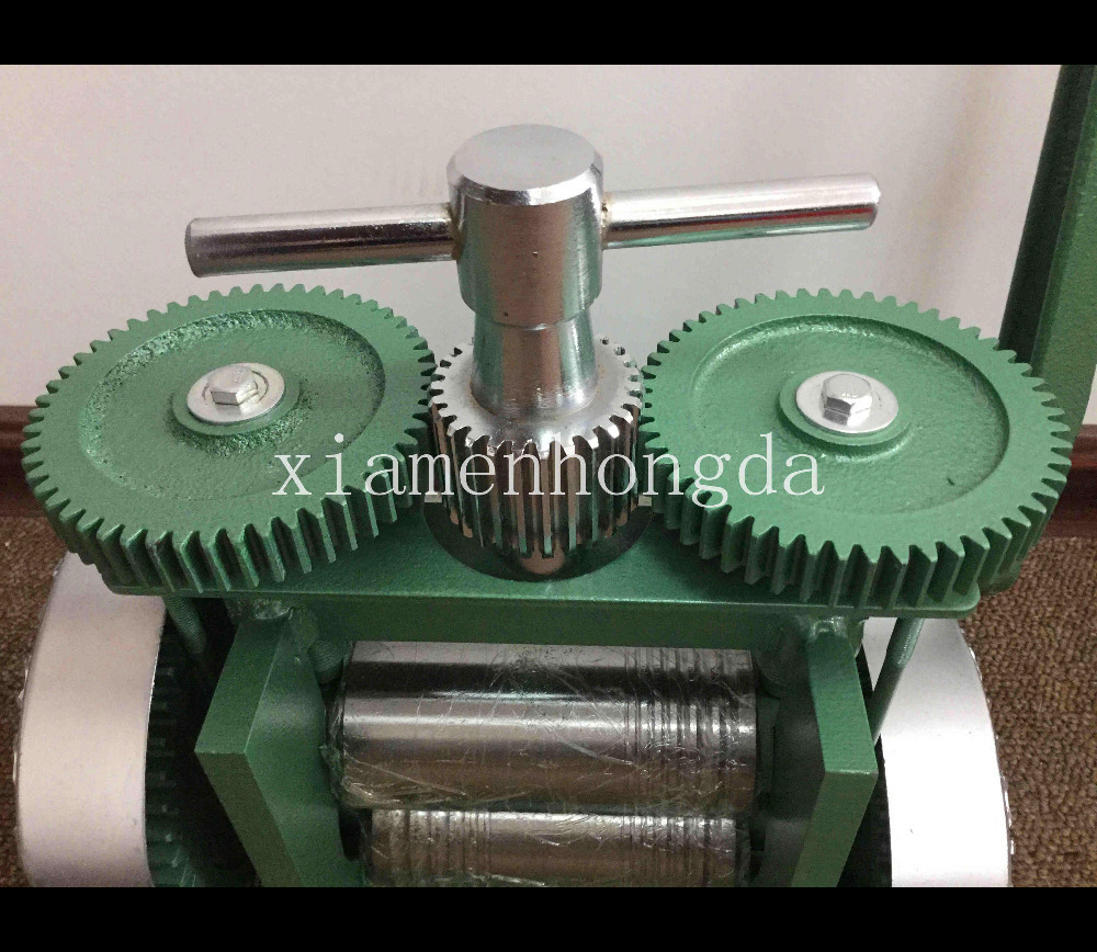 Jewelery Tools 2016 MANUAL rolling mill ,manual jewelry rolling mill,mini rolling mill пила дисковая электрическая makita hs6601