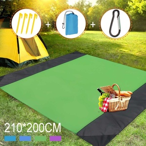 200x210cm Lightweight Pocket P