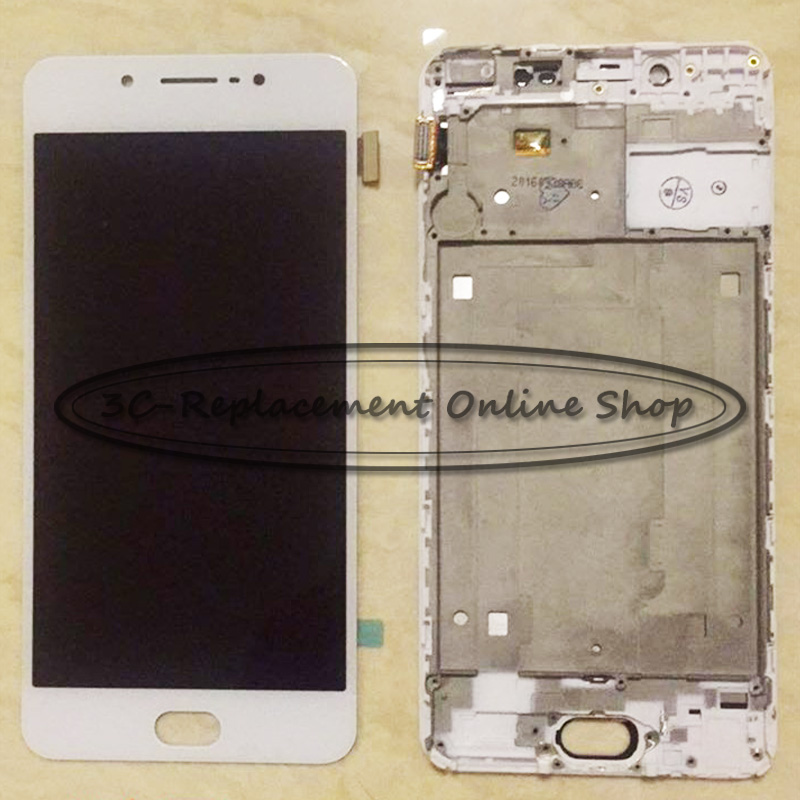 High Quality For 5 7 VIVO X7Plus X7 PLUS LCD screen display touch panel digitizer with