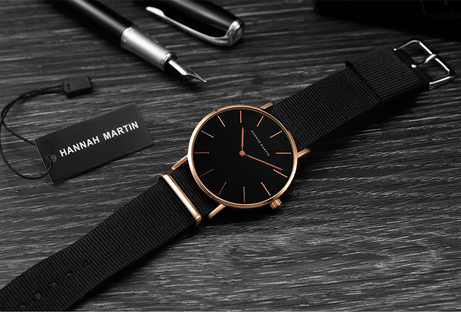 HTB1WFiGcAyWBuNjy0Fpq6yssXXaQ Dropshipping High Quality Rose Gold Dial Watch Men Leather Waterproof Wristwatch Women Dress Fashion Japan Quartz Movement Saat