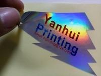 Wholesale Custom Design Shaped Pvc Die Cut Self Adhesive Waterproof Vinyl Sticker Printing Label
