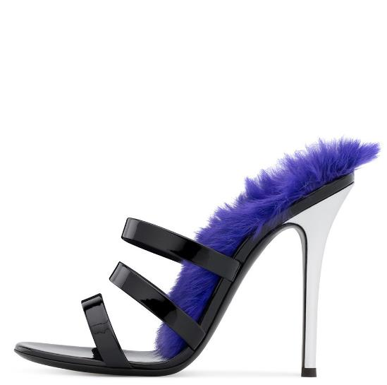 Newest Mixed Colors Feather Gladiator Sandal High Heel Peep Toe Thin Heel Shoes Woman  Slip On Party Shoes Purple Size 43.44.45Newest Mixed Colors Feather Gladiator Sandal High Heel Peep Toe Thin Heel Shoes Woman  Slip On Party Shoes Purple Size 43.44.45