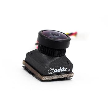 Caddx us Turbo EOS2 1200TVL 2 1mm 1 3 CMOS 16 9 4 3 Mini kamera FPV mikro kamera NTSC PAL dla RC Hobby DIY FPV Racing Drone tanie i dobre opinie Caddx us Materiał kompozytowy Do składania FRAME Złącza Okablowanie as the instsruction Wartość 2 Turbo EOS2 1200TVL FPV Camera