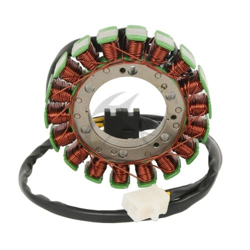 Motorcycle Magneto Stator Coil For YAMAHA XV535 VIRGO XV 535 1987 2000 99 98 97 in Motorbike Ingition from Automobiles Motorcycles