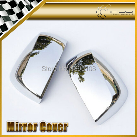 Car styling For Subar Forester Side Mirror Shell Decoration Cover Fitment With Or Without Turn font