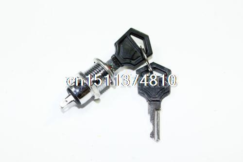 10 Uds llave para cerradura electrónica interruptor de bloqueo de encendido/apagado KS-01 FKS Mujeres de hombro elástico tubo superior sujetador blusa sin tirantes Bandeau Crop camisa