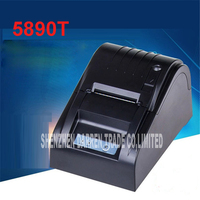 New Hot Thermal Printer 5890T Supermarket Takeaway Intelligent Bluetooth Food And Beverage Printer 90MM S 57