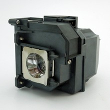 Replacement Projector Lamp  ELPLP71  For EPSON EB-470/EB-475W/EB-475Wi/EB-480/EB-480T/EB-485W/EB-485Wi/EB-485WT цена и фото