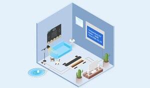 Image 3 - マイクロ: ビットスマートホームキット (TMP36 温度センサー、音/クラッシュセンサー、サーボ、モーター電気ショック療法。) 、子供のためのプログラミング MB0018