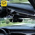 Carманго для Audi A6 2019 автомобильный Стайлинг приборной панели крышка накидка от солнца подушка покрытие для интерьера