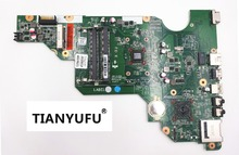 Free shipping laptop Motherboard For hp CQ58 motherboard 688305 001 688305 501 Notebook for E300 cpu  tested 100% work