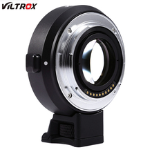 VILTROX EF-E Lens Autofocus Mount Adapter Ring For Canon Lens to Sony Camera With 1/4 screw