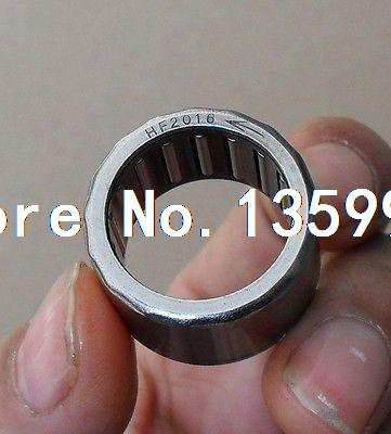 5pcs 25 x 32 x 20mm HF2520 One Way Clutch Roller Needle Bearing 25*32*205pcs 25 x 32 x 20mm HF2520 One Way Clutch Roller Needle Bearing 25*32*20