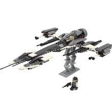 GUDI Star Wars Phantom X Fighter Alien Space Starwars figures in Building Blocks Sets Bricks Model Kids Toys Compatible Legoings