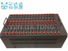 Simbox Gsm Gprs Модемный Пул Для Массового SMS для Отправки и Получения С USB Wavecom Dual Band 900/1800 МГЦ Imei переменчивый