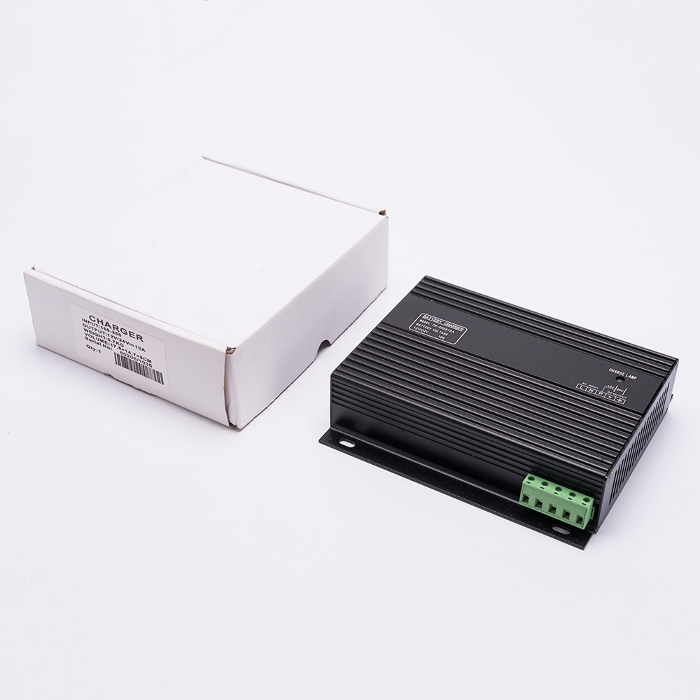 12V 24V 10A Universal Generator intelligent battery adaptor module Powered starter deep cycle battery charger adapters