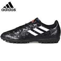 Original New Arrival 2018 Adidas Conquisto II TF Men's Football/Soccer Shoes Sneakers